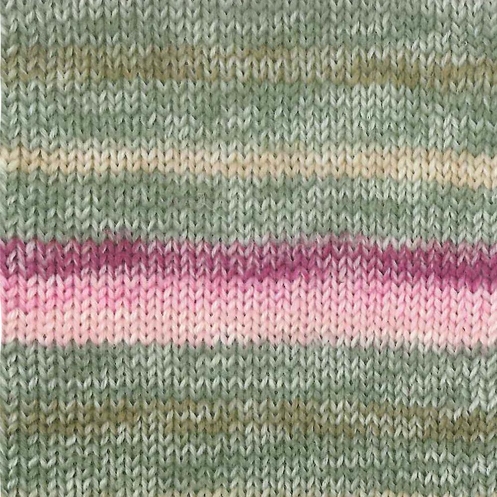 Kremke Soul Wool Edelweiss 4fach 100 Heide im Nebel