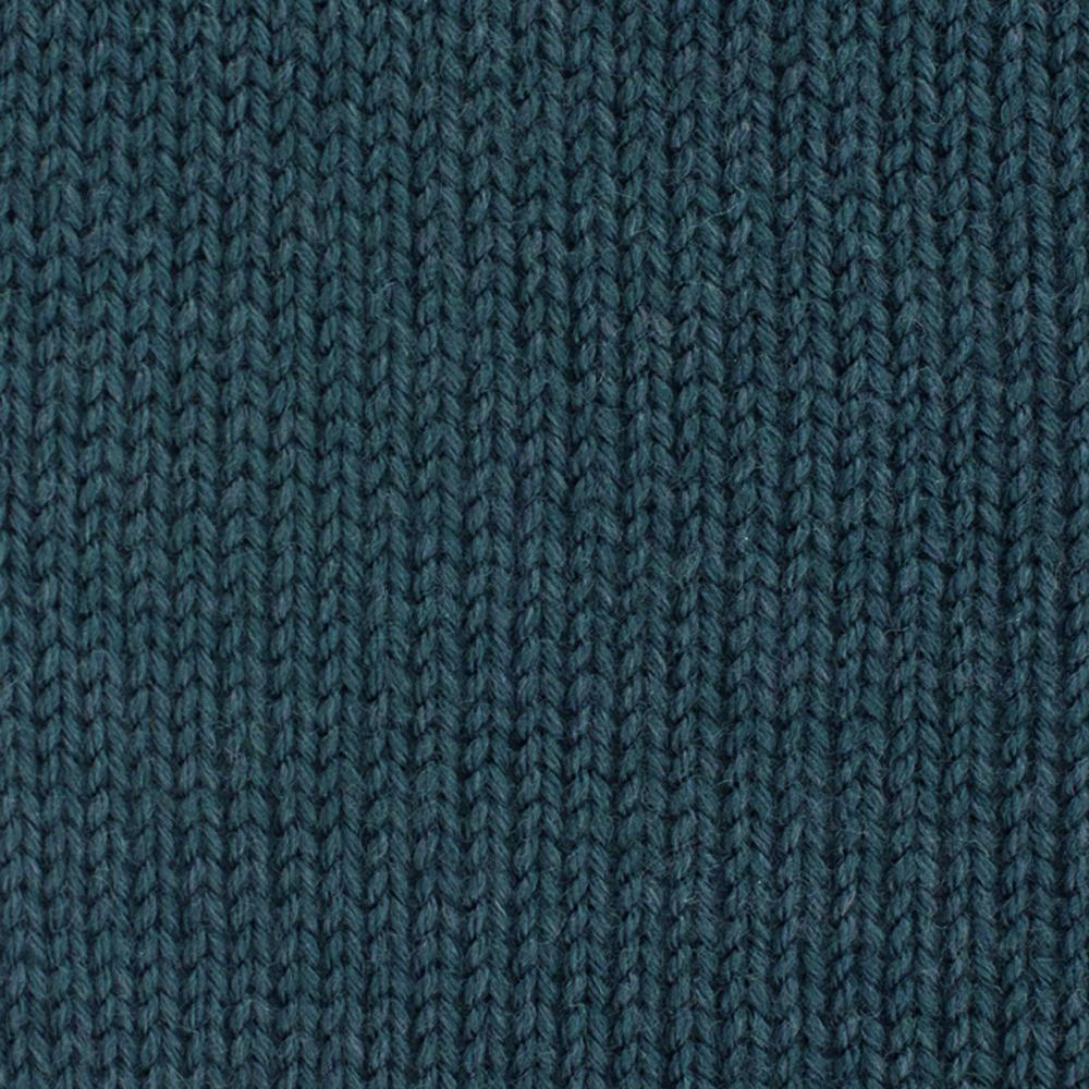 Kremke Soul Wool Edelweiss 4fach Kaschmir 50g Dunkelgrau