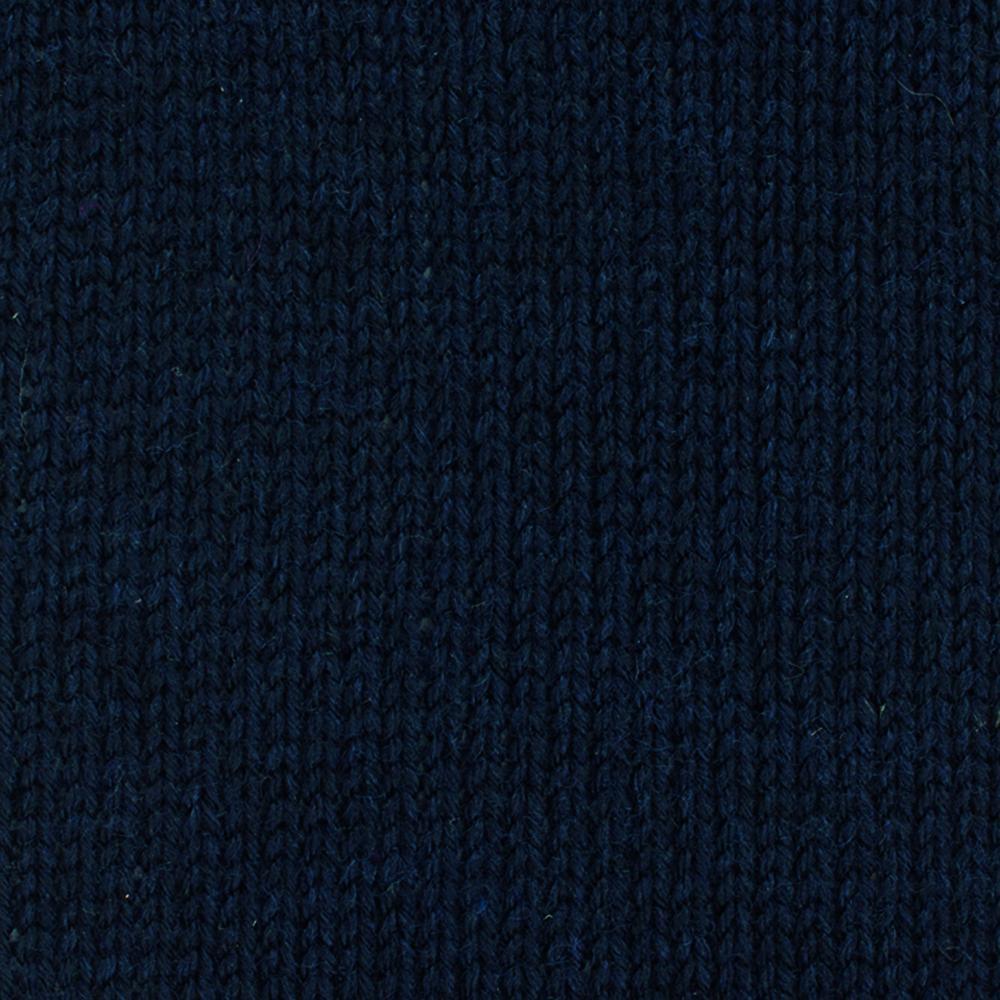 Kremke Soul Wool Edelweiss 4fach Kaschmir 50g Navy