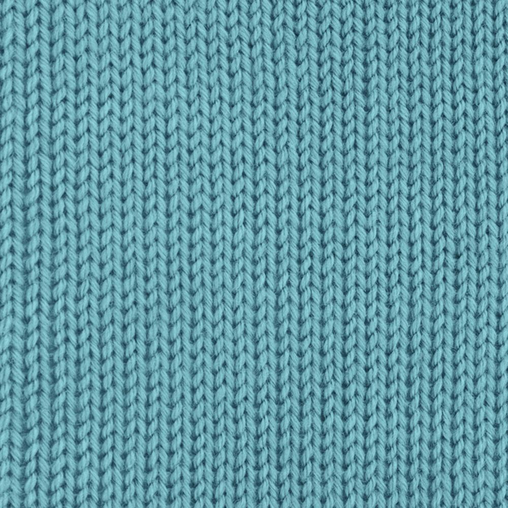 Kremke Soul Wool Edelweiss 4fach Kaschmir 50g Babyblau
