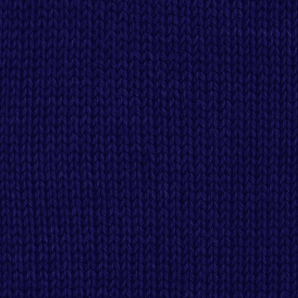 Kremke Soul Wool Edelweiss 4fach Kaschmir 50g Aubergine
