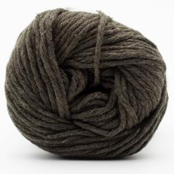 Kremke Soul Wool Karma Cotton recycled Khaki