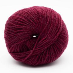 Kremke Soul Wool Eco Cashmere Fingering Clematis