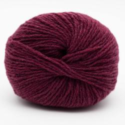 Kremke Soul Wool Eco Cashmere Fingering Bordeauxrot