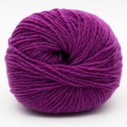 Kremke Soul Wool Eco Cashmere Fingering Lila