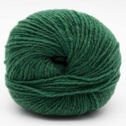 Kremke Soul Wool Eco Cashmere Fingering Waldgrün