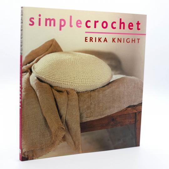Erika Knight Buch Simple Crochet