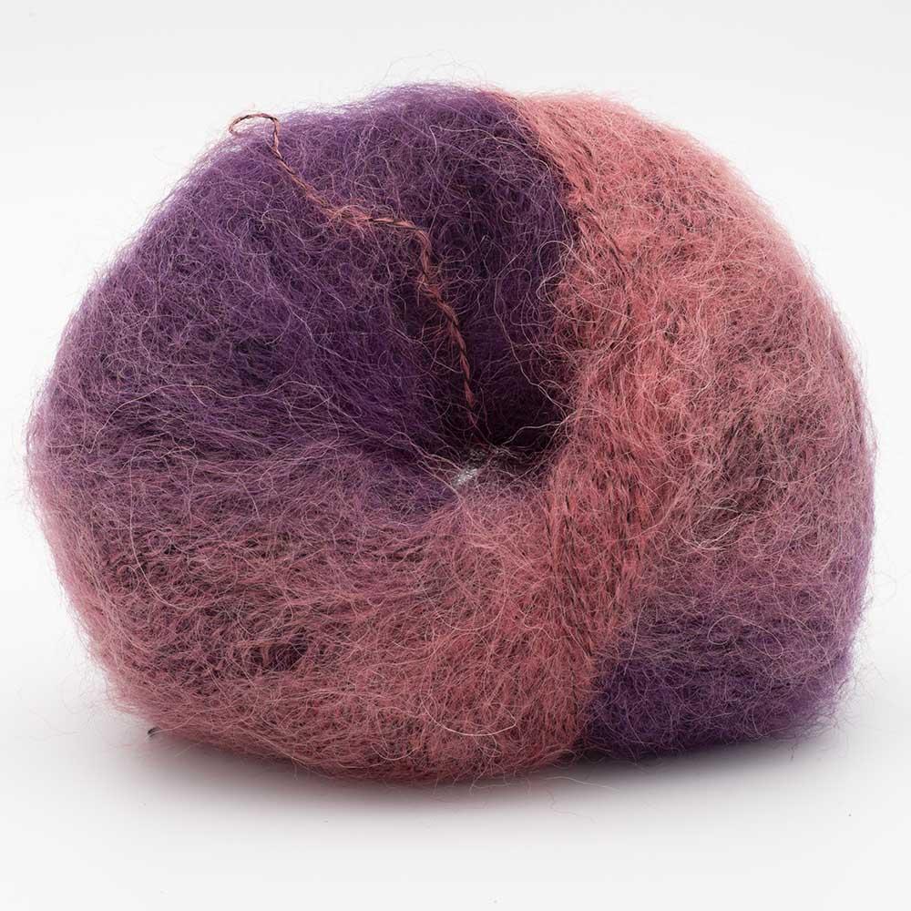 Kremke Soul Wool Baby Silk Lace 25g Rosa