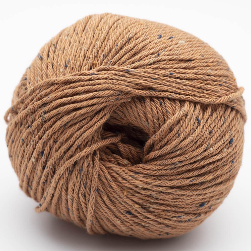 Erika Knight Gossypium Cotton TWEED Lachs