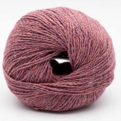 Kremke Soul Wool Reborn Denim Uni Rosenquarz