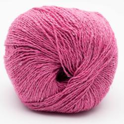 Kremke Soul Wool Reborn Denim Uni Cyclam