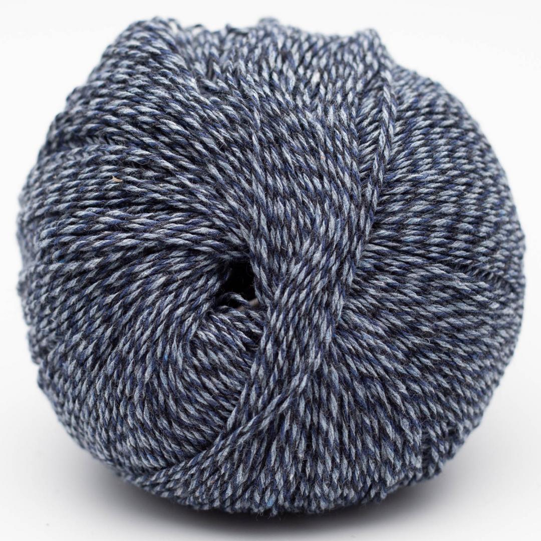 Kremke Soul Wool Reborn Denim Colori Denimmix