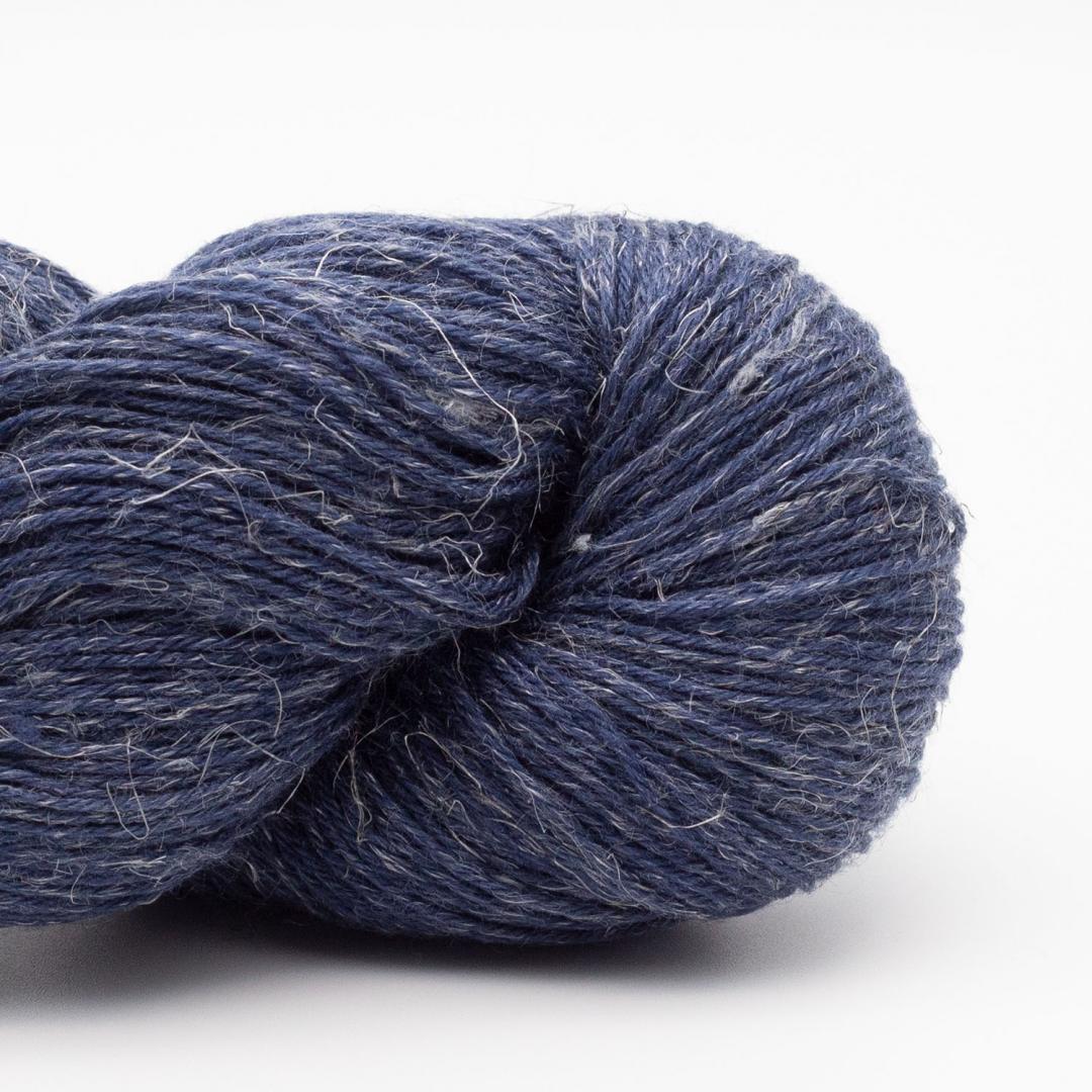Kremke Soul Wool Lazy Linen Teal