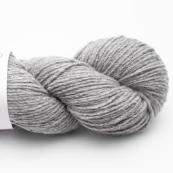 Kremke Soul Wool Reborn Wool recycled Light Grey