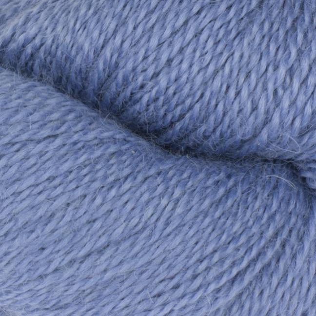 BC Garn Babyalpaca 10/2 Auslauffarben hell-blau