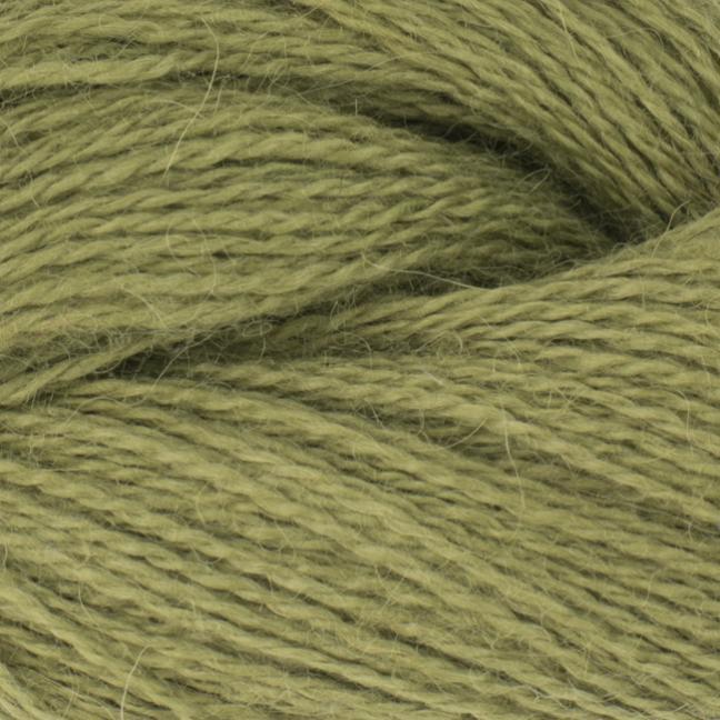 BC Garn Babyalpaca 10/2 Auslauffarben khaki