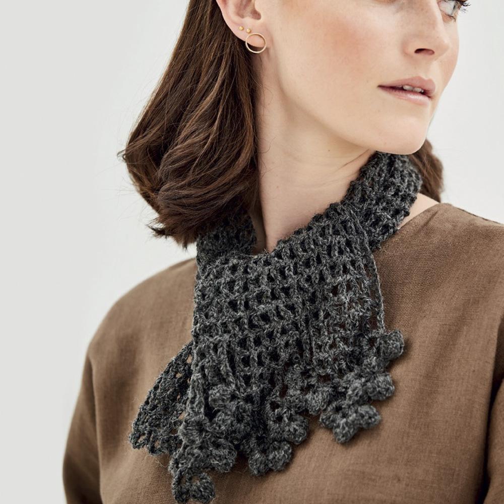 Erika Knight Reduzierte Anleitungen Wool Local Auslauf