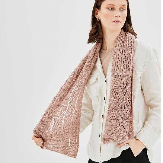 Erika Knight Anleitung BETTY für Wool Local EK0011