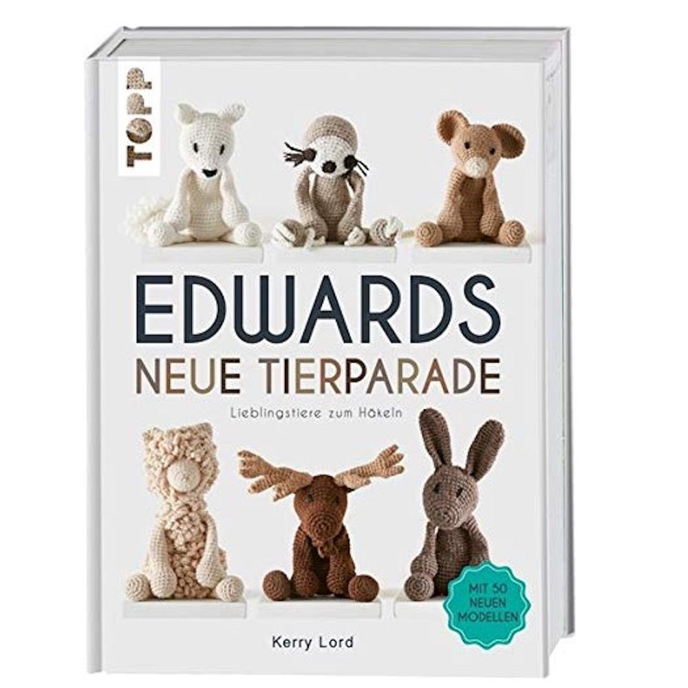 div. Buchverlage Edwards neue Tierparade