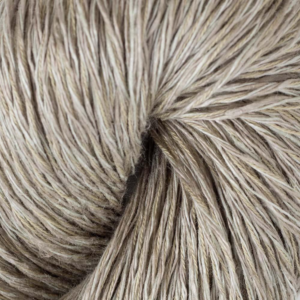 Karen Noe Design Linea Leinen (100g) Sand