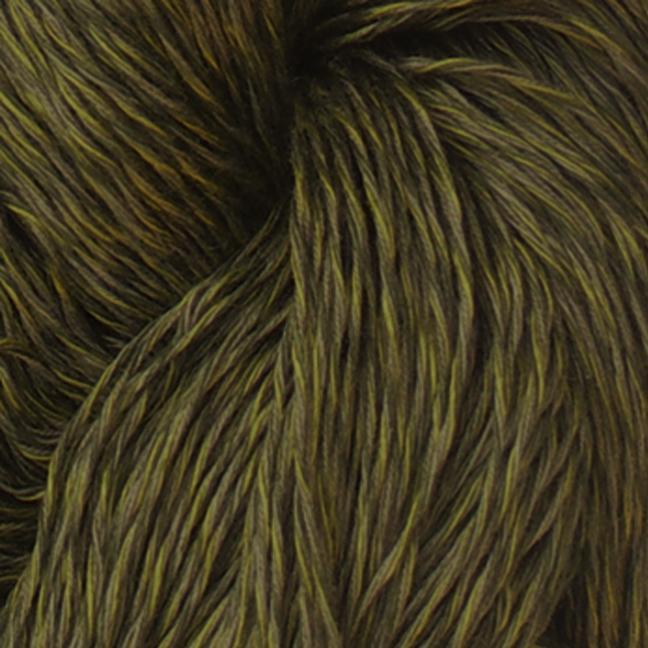 Karen Noe Design Linea Leinen (100g) oliv