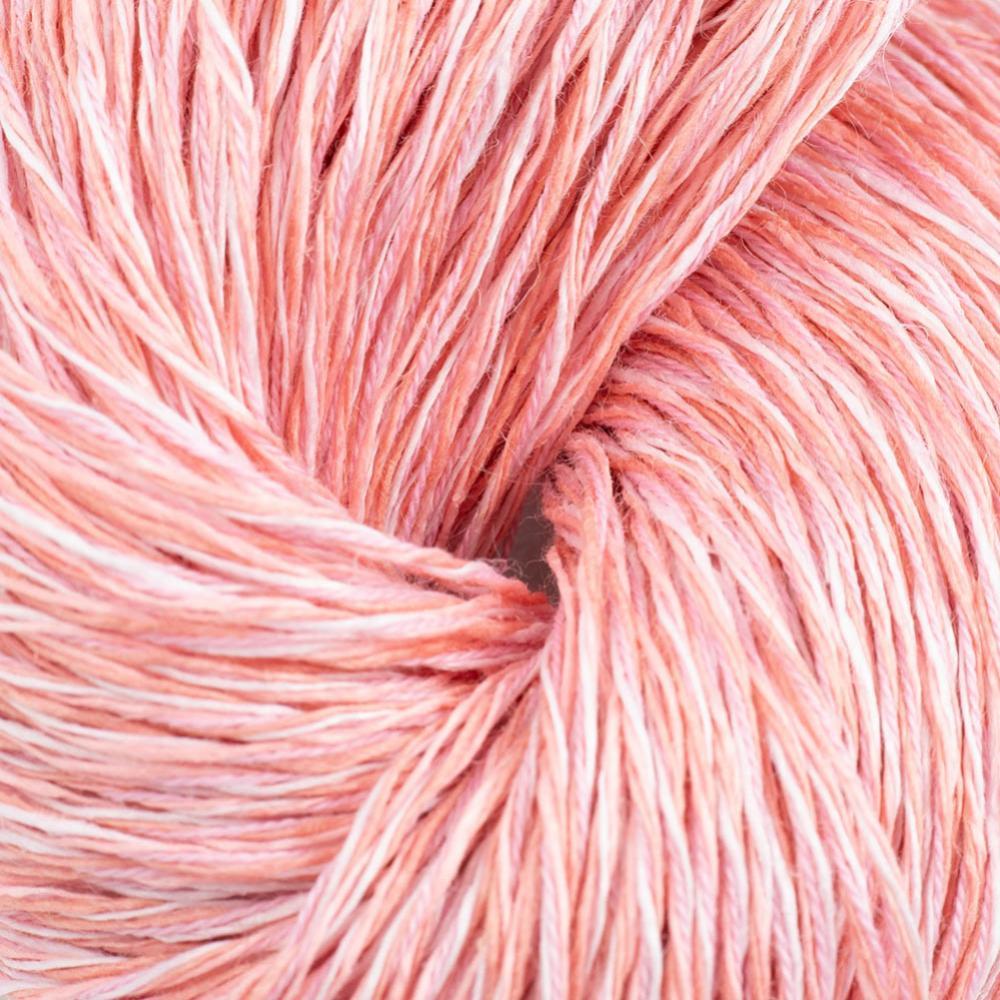 Karen Noe Design Linea Leinen (100g) Baby Pink