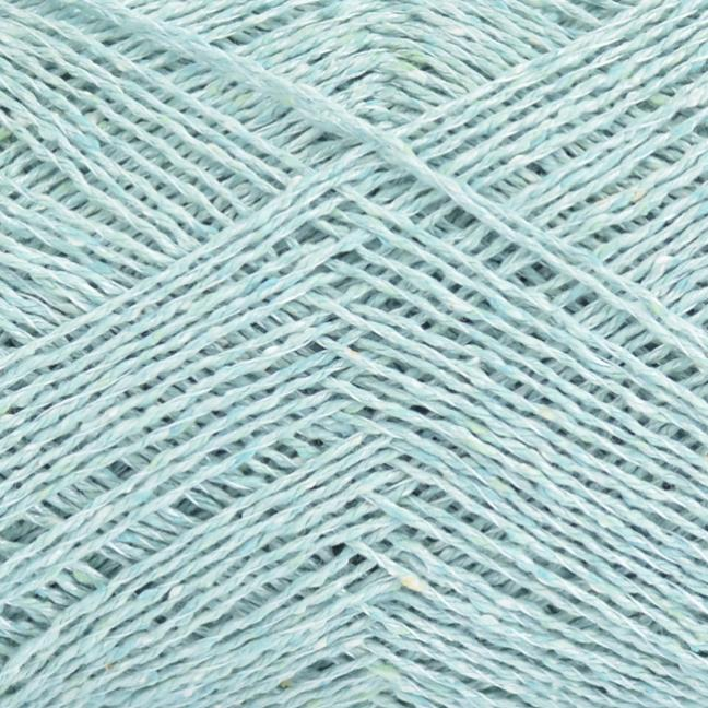 Karen Noe Design Japonica Silke Meeresgrün