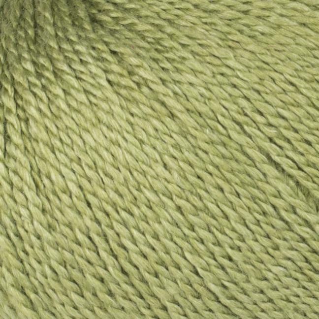 BC Garn Silkbloom Fino  olivgrün