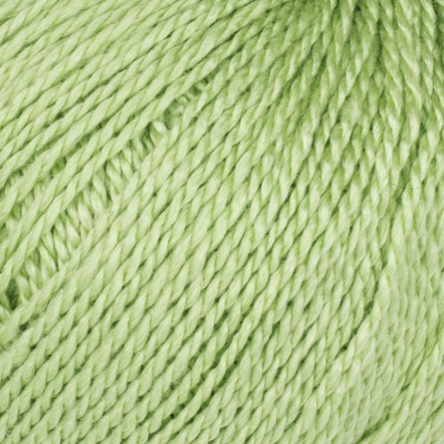BC Garn Silkbloom Fino  Eukalyptus