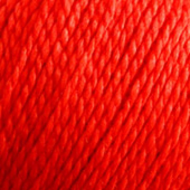 BC Garn Silkbloom Fino  feuerrot