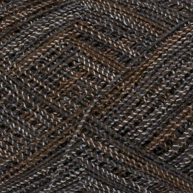 Karen Noe Design Japonica Cottoncore Silk Onyx