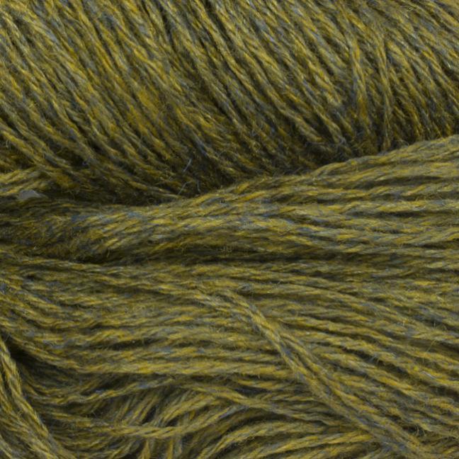 BC Garn Colori farngrün