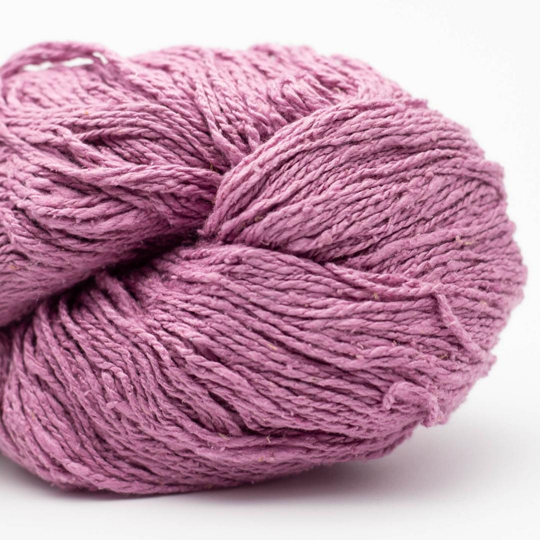BC Garn Soft Silk (100g) heide