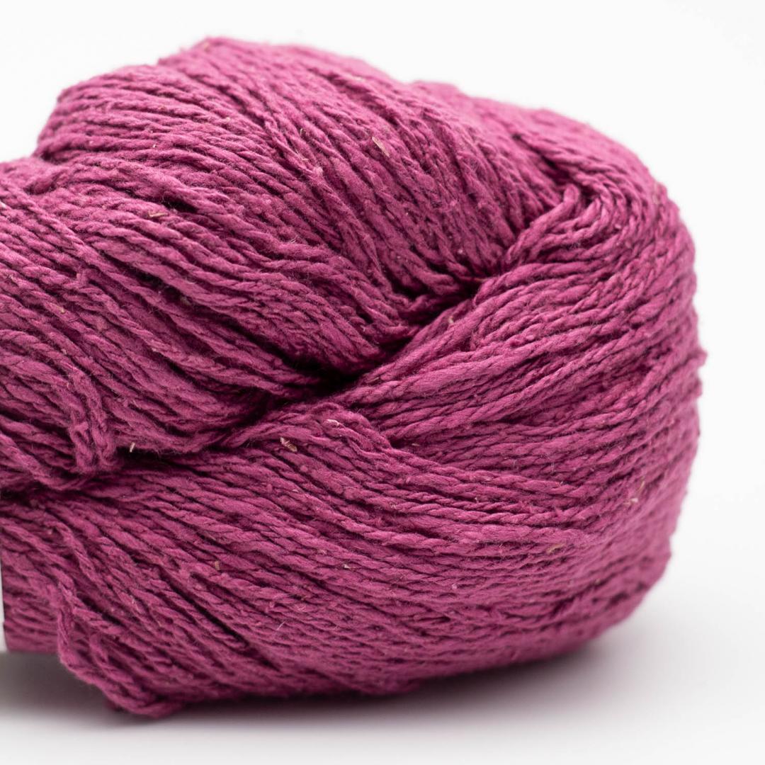 BC Garn Soft Silk (100g) magenta