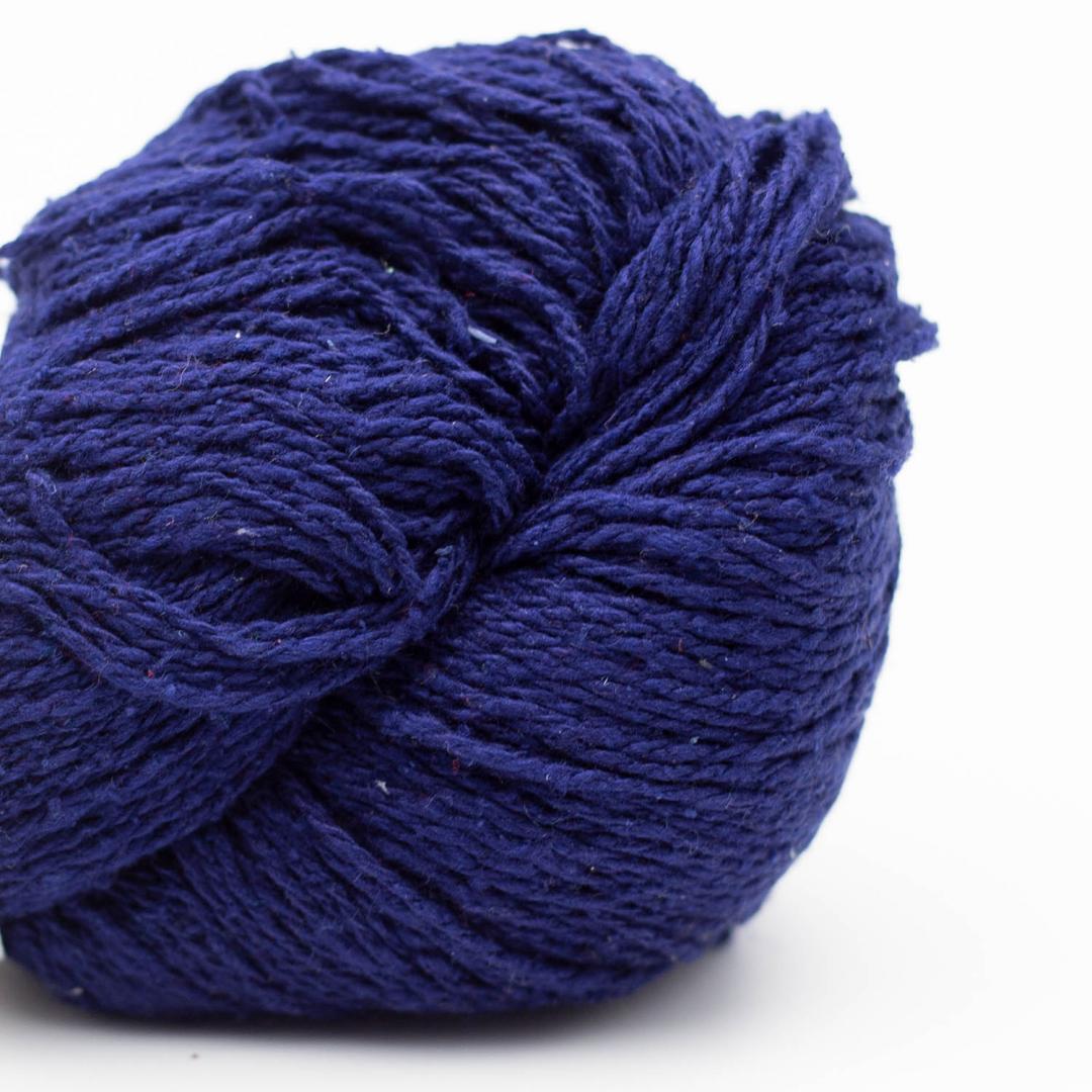 BC Garn Soft Silk (100g) navy