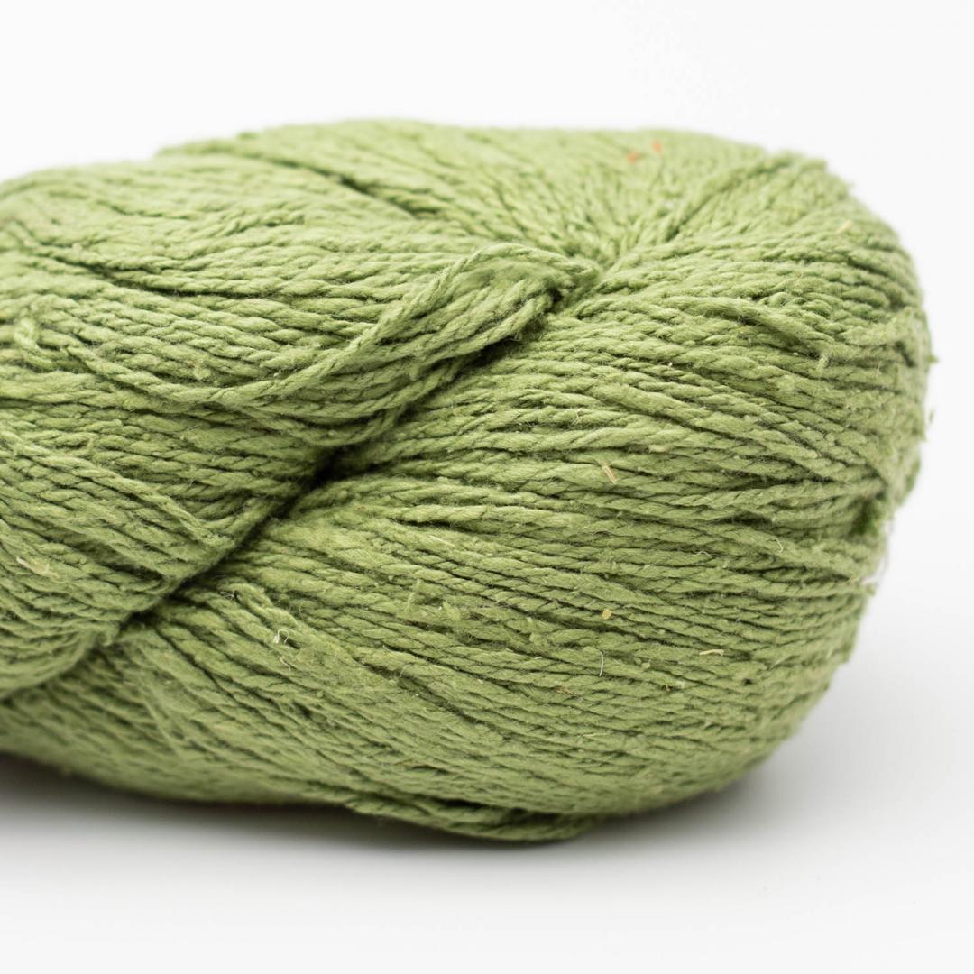 BC Garn Soft Silk (100g) wiesen-grün_alt