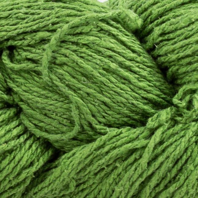 BC Garn Soft Silk (100g) Wiesengrün_neu
