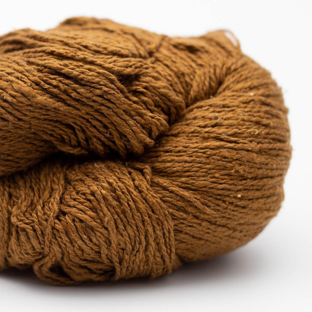 BC Garn Soft Silk (100g) schlamm