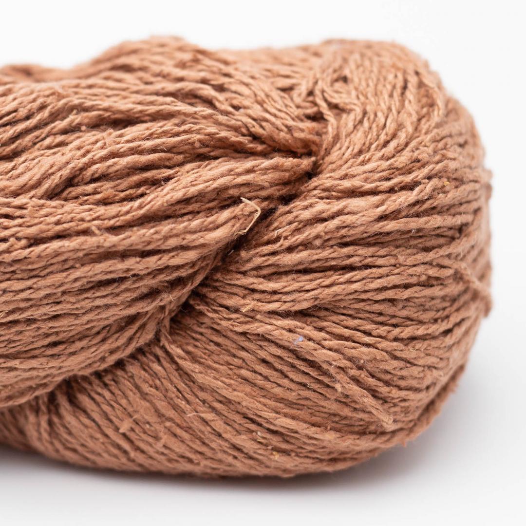 BC Garn Soft Silk (100g) kupfer
