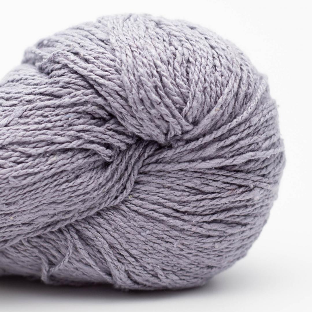 BC Garn Soft Silk (100g) hell-grau