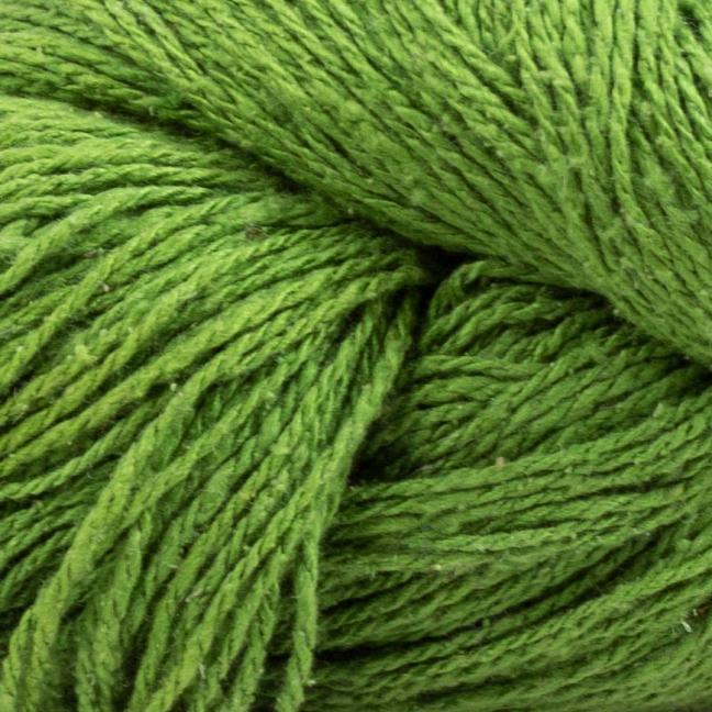BC Garn Soft Silk (100g) grün
