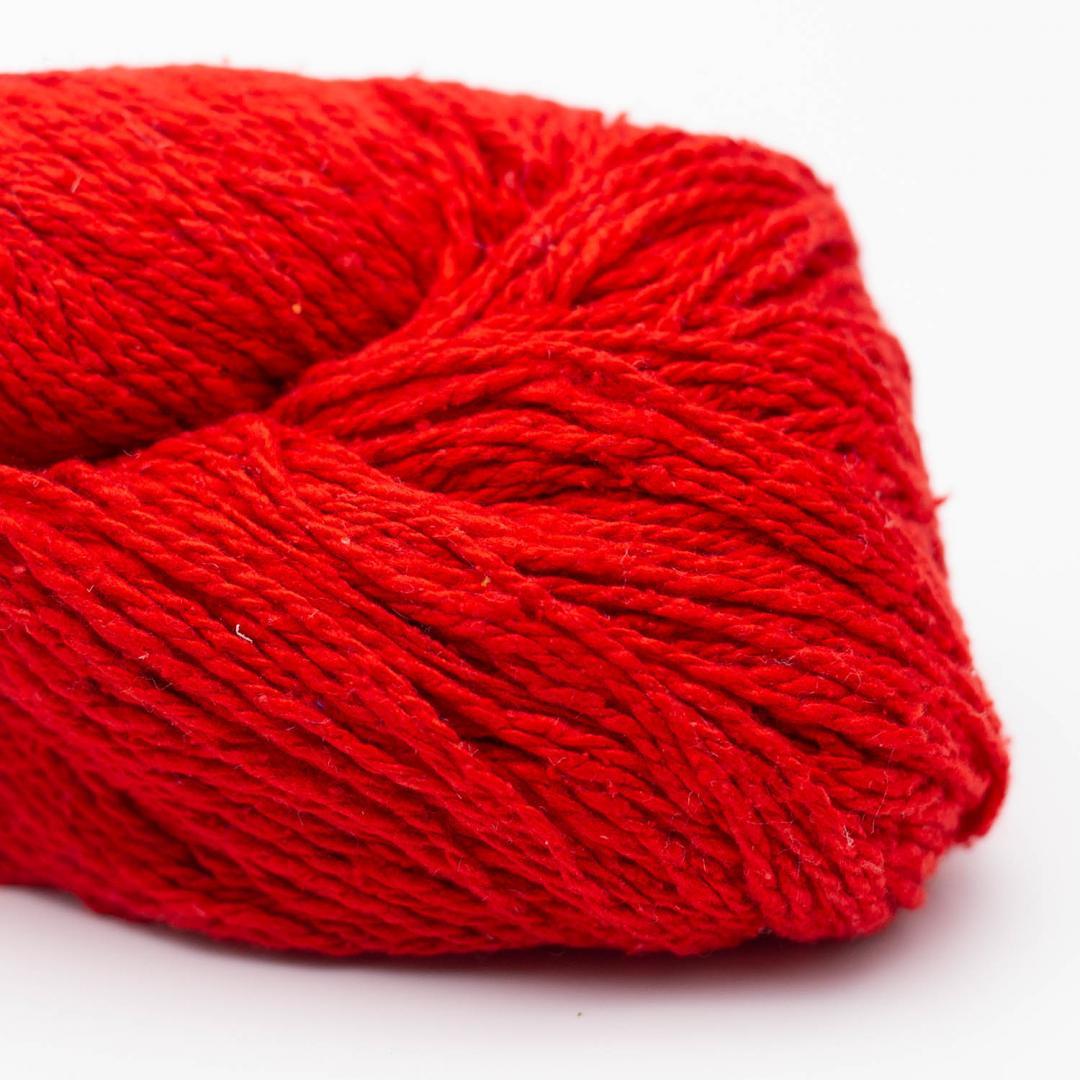 BC Garn Soft Silk (100g) rot