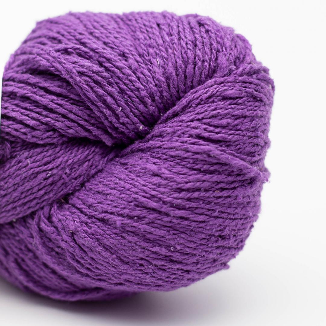 BC Garn Soft Silk (100g) beere