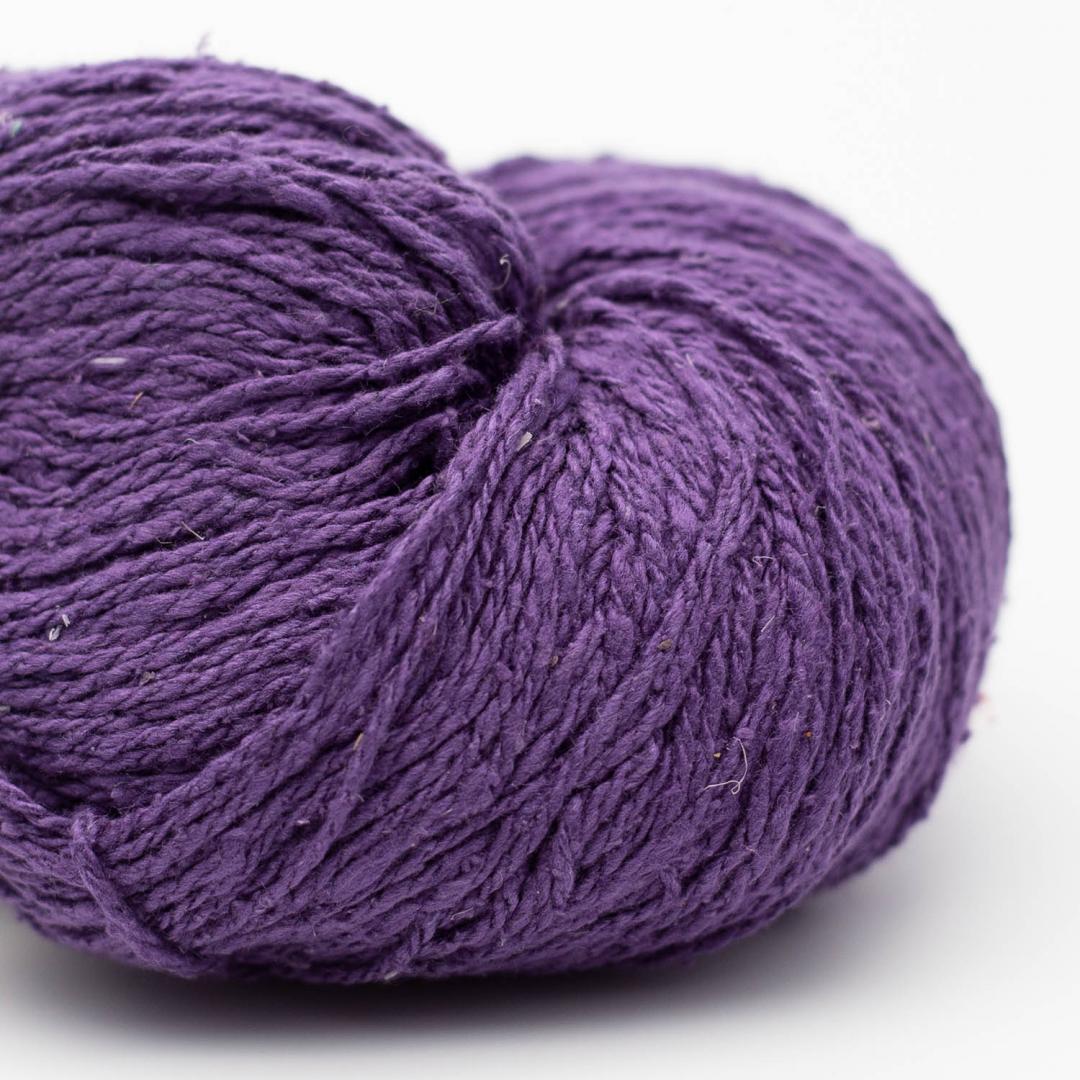BC Garn Soft Silk (100g) lila