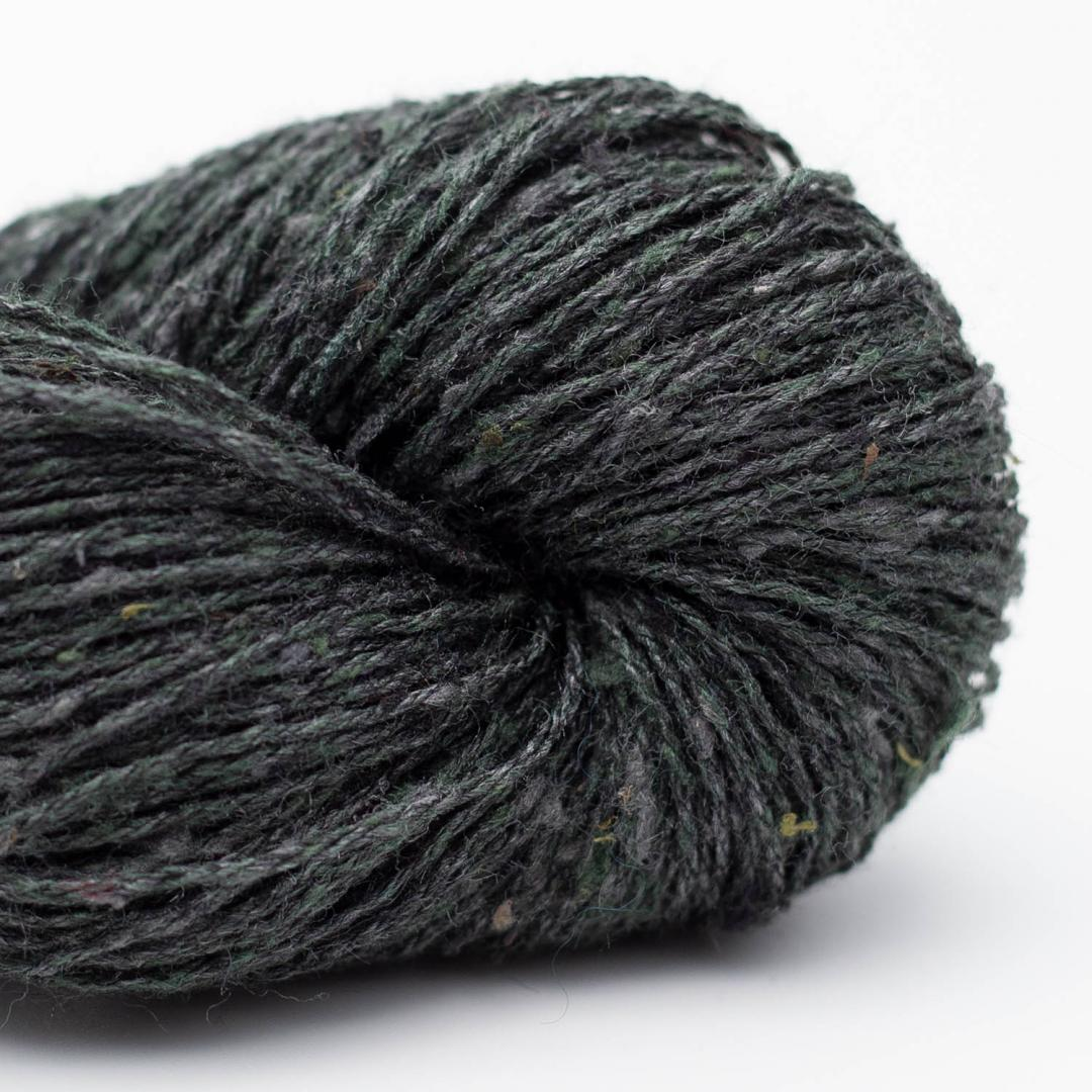 BC Garn Tussah Tweed brown-creativ-mix