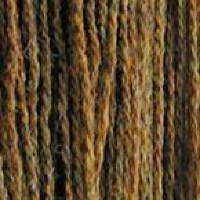 BC Garn Shetland Wool Messing