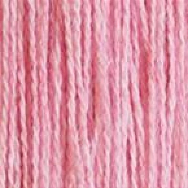 BC Garn Shetland Wool Babyrosa