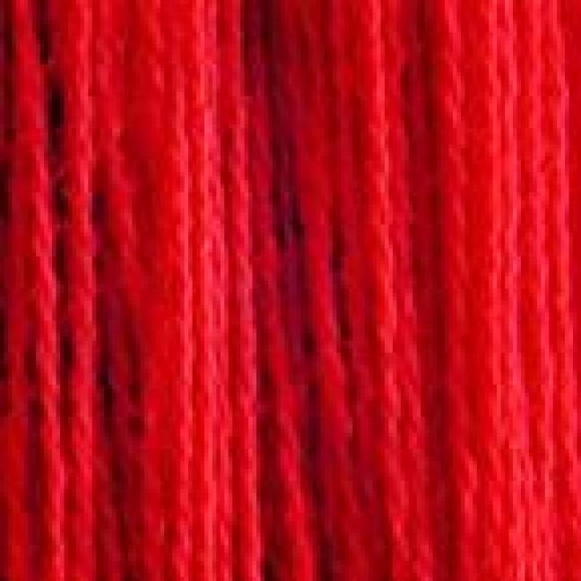 BC Garn Shetland Wool Knallrot