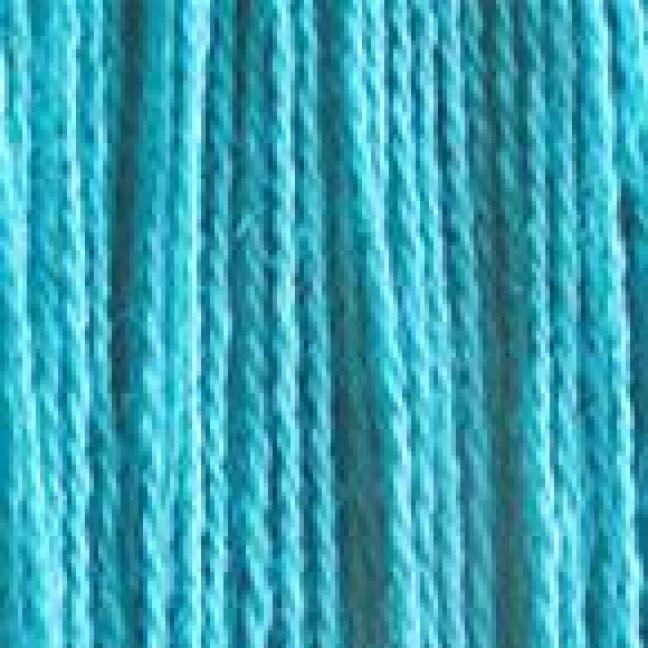 BC Garn Shetland Wool Kräftig-Türkis