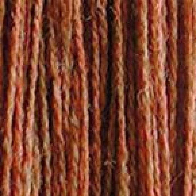 BC Garn Shetland Wool Rost
